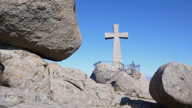 Peña de la Cruz