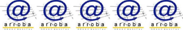 Arroba