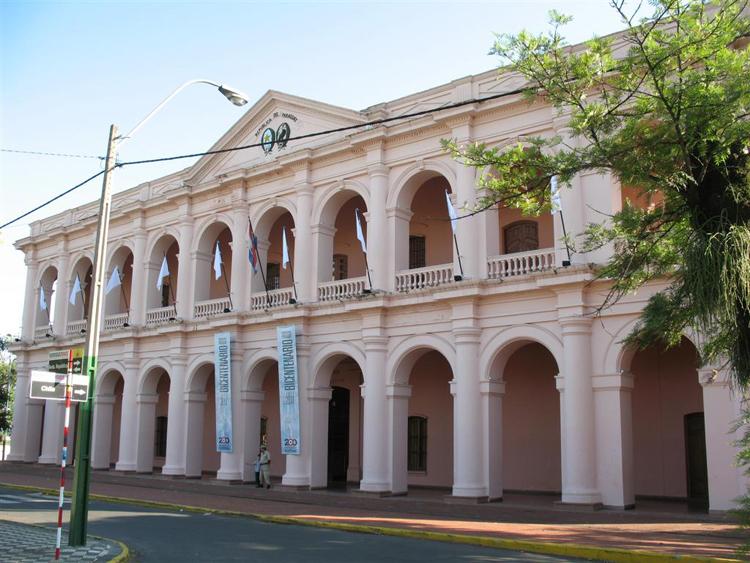 Cabildo de Asunción