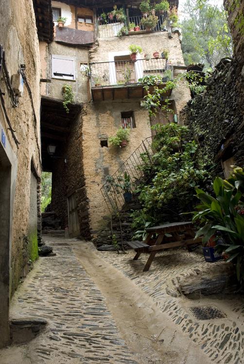 Calle Manadero