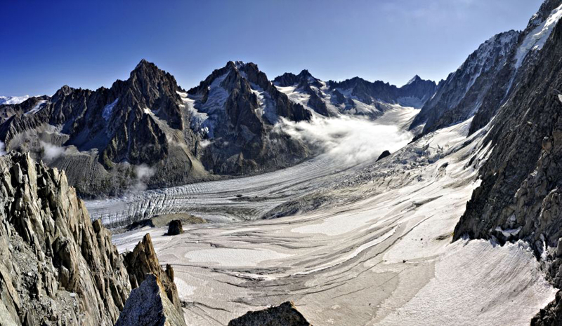 Panorama_argentiere