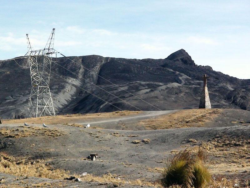 Foto 1 - LA cumbre 4649 m(1)