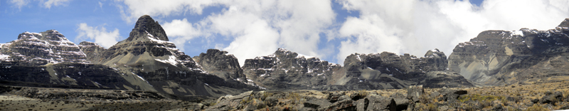Foto 12 - Cerro Mikaya y Cerro Huacani