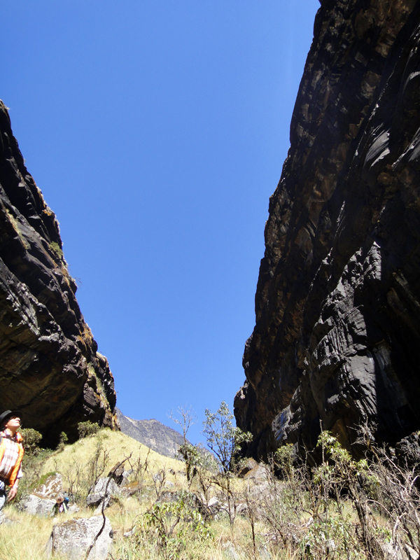 Foto 25 - Cañón del Chamacani
