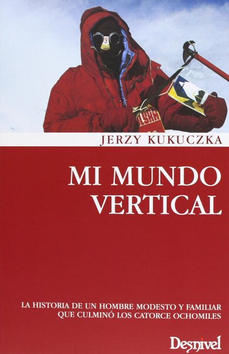 Portada libro Mi mundo Vertical
