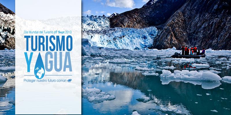 Cartel, Día Mundial del Turisamo