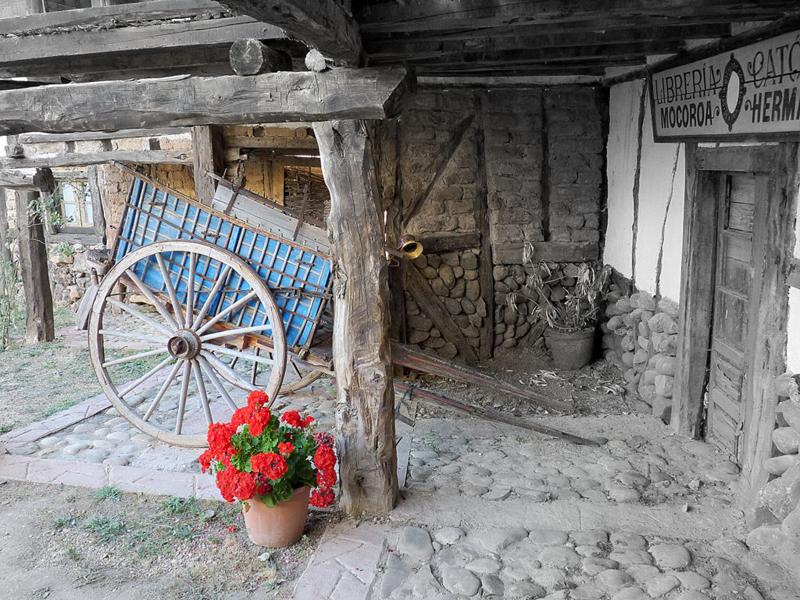 Burgos, Territorio Artlanza