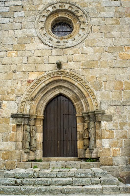 Iglesia de Puebla de Sanabria 2