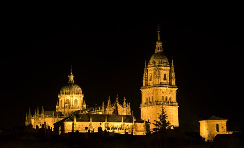 Catedral. Salamanca