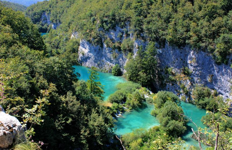 Croacia Plitvicka Jezera