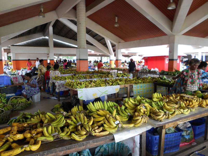Port Vila Mercado 02