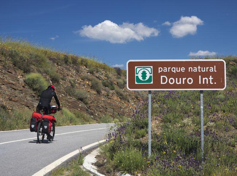 Por los caminos del Douro de J.A.