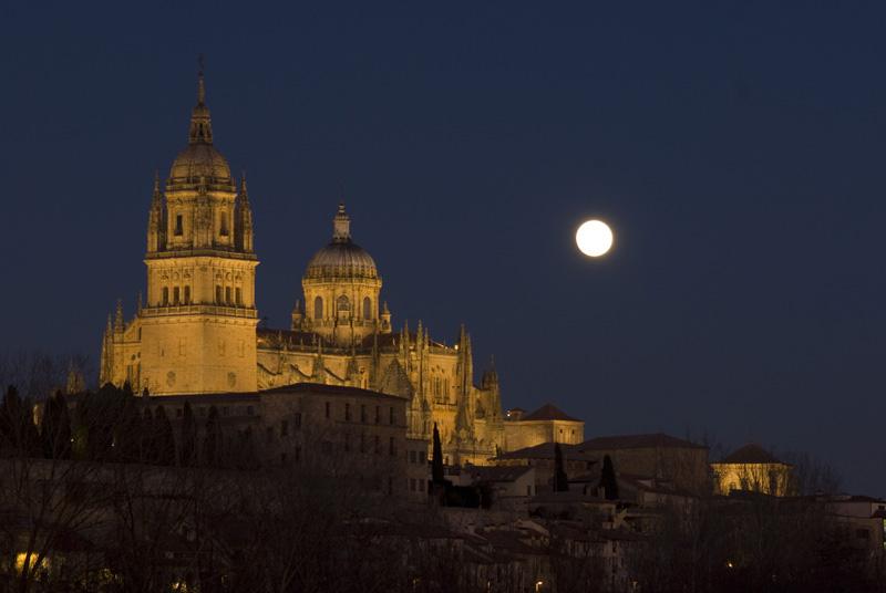 Rafa Álvarez Catedral de Salamanca España