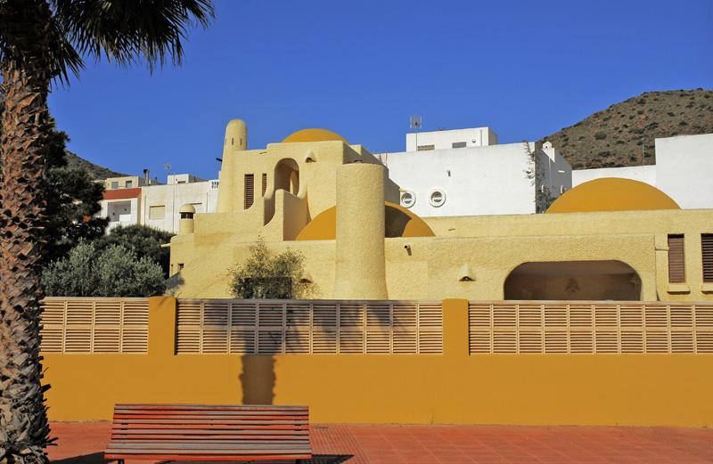 San José, Cabo de Gata Almería