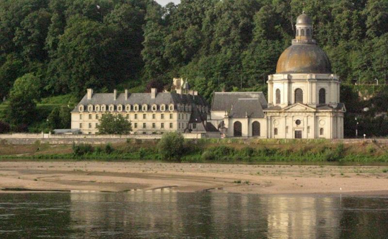 Río Loira, Francia