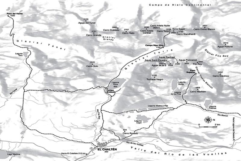 El Cerro Torre, Lo Imposible y Yo, David Lama