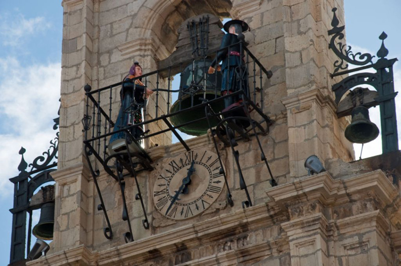 Ayuntamiento de Astorga-León