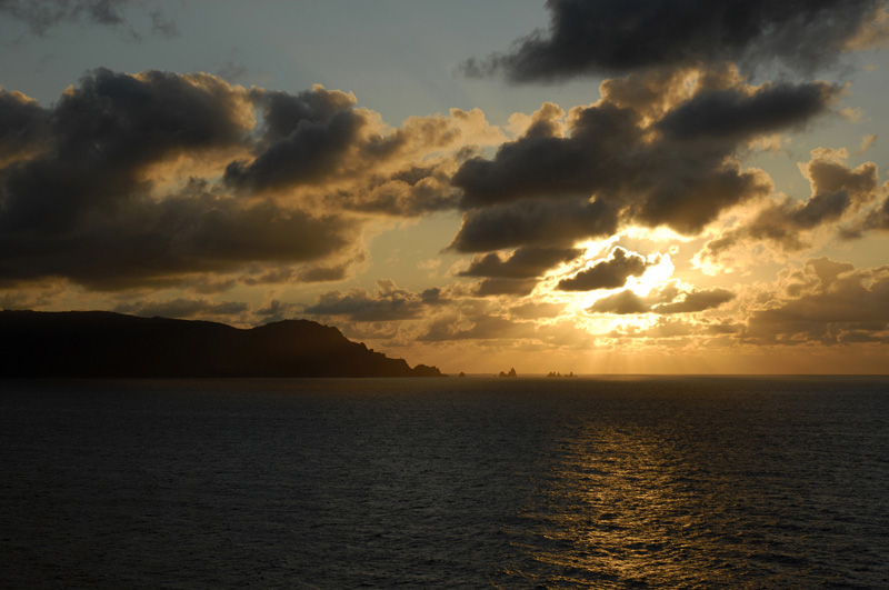 Cabo Ortegal-Coruña