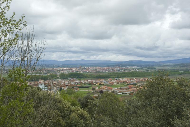 Astorga-León