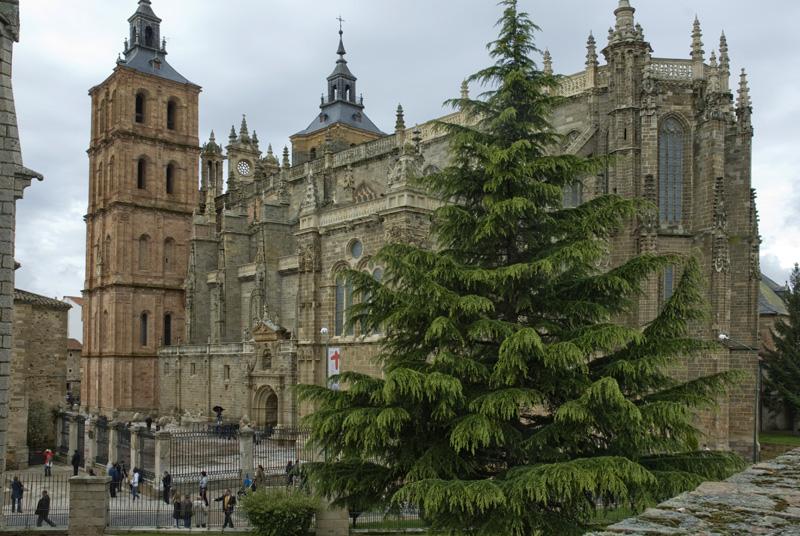 Catedral de Astorga-León