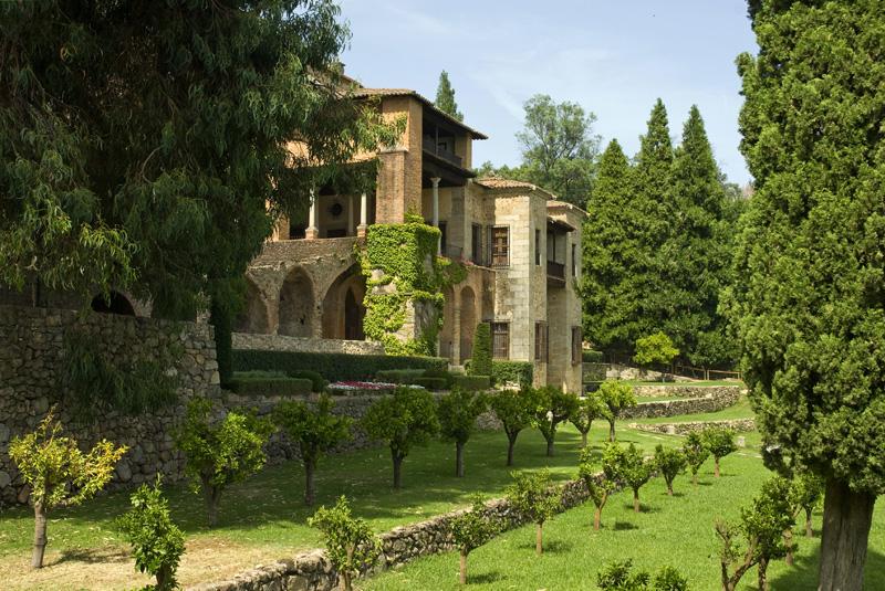 Monasterio de Yuste-La Vera, Gredos