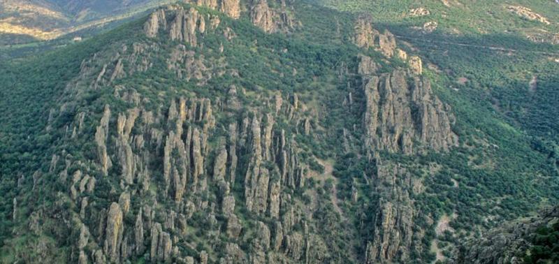 Parque Natural de Despeñaperros 2