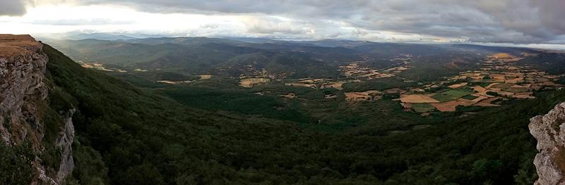 La Montaña Palentina y Valderredible