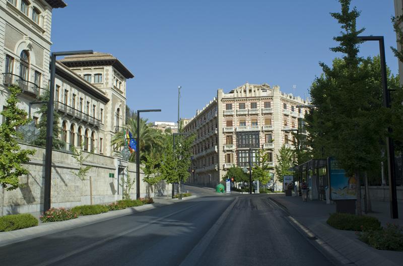 Gran-via-de-Granada