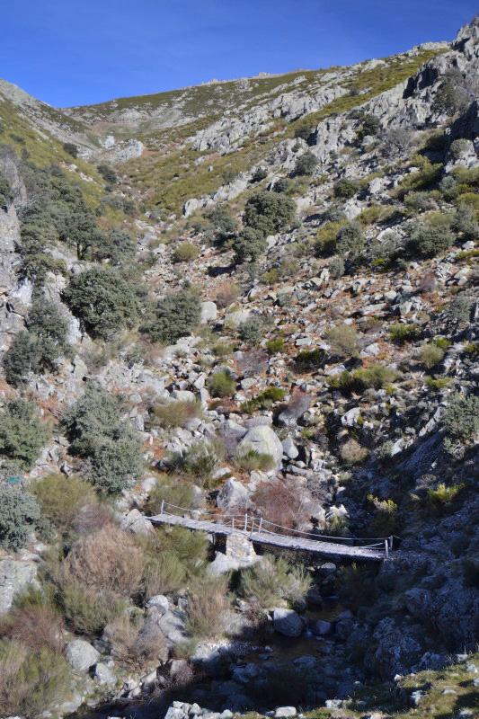 Ruta del Trabuquete, Comarca de la Vera, Cáceres