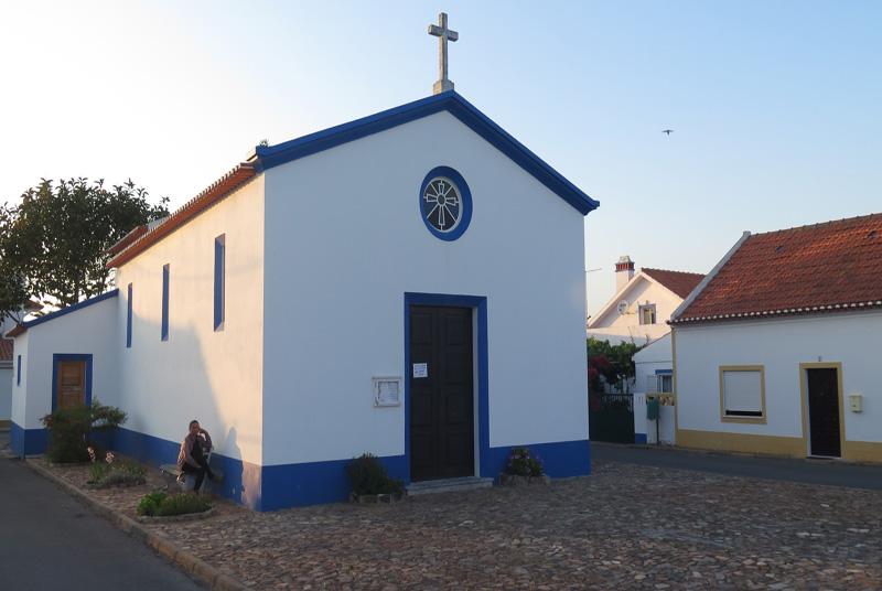 Ruta Vicentina, entre Alentejo y el Algarve, Portugal