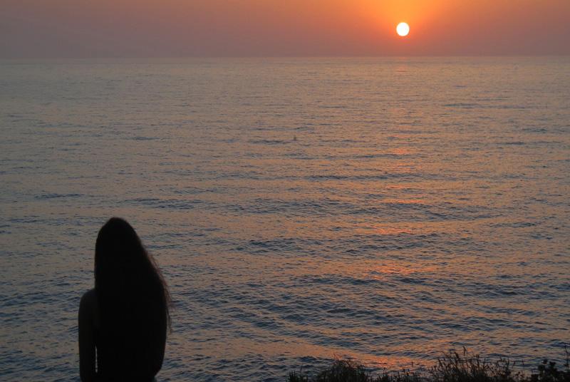 La costa Vicentina, Alentejo Algarve Portugal