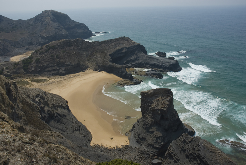 Costa Vicentina, Portugal