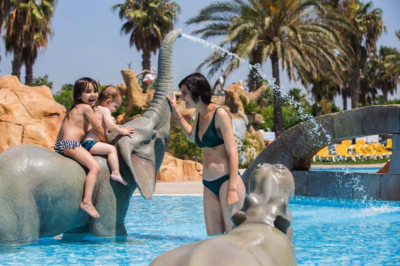 Camping Resort Sangulí Salou, Tarragona