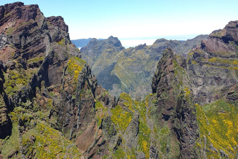 Isla de Madeira, Portugal