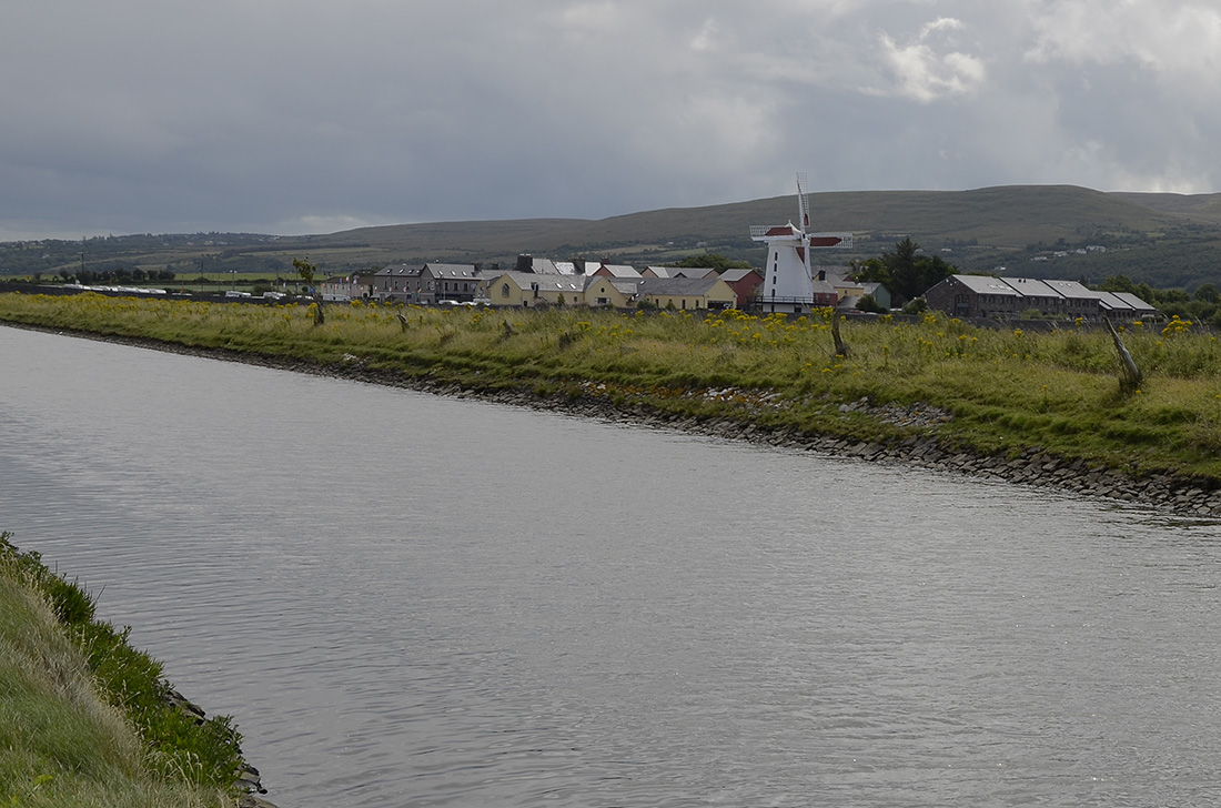 Tralee Ship Canal, Irlanda