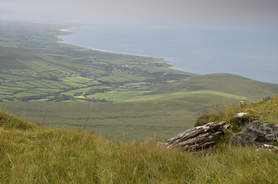 Caherconree, Irlanda