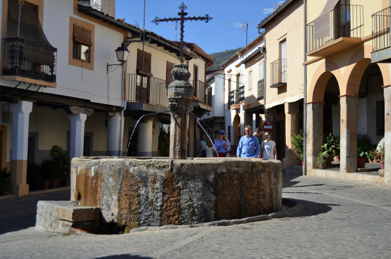 Guadalupe, Cáceres