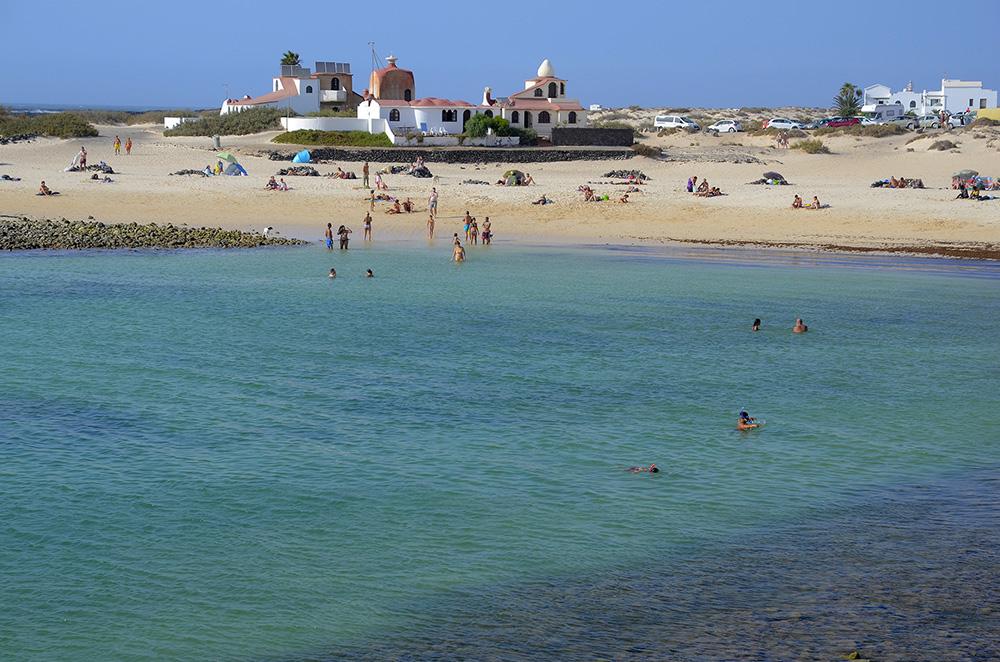 Playa de los Lagos-Fuerteventura