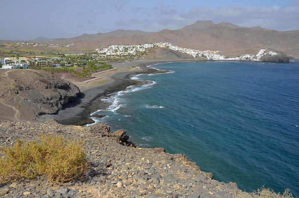 Las Playitas-Fuerteventura