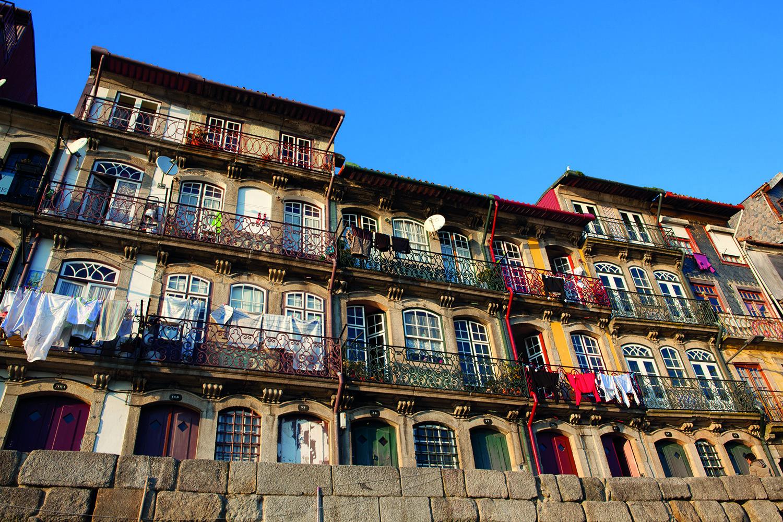 Guía de Oporto, Portugal