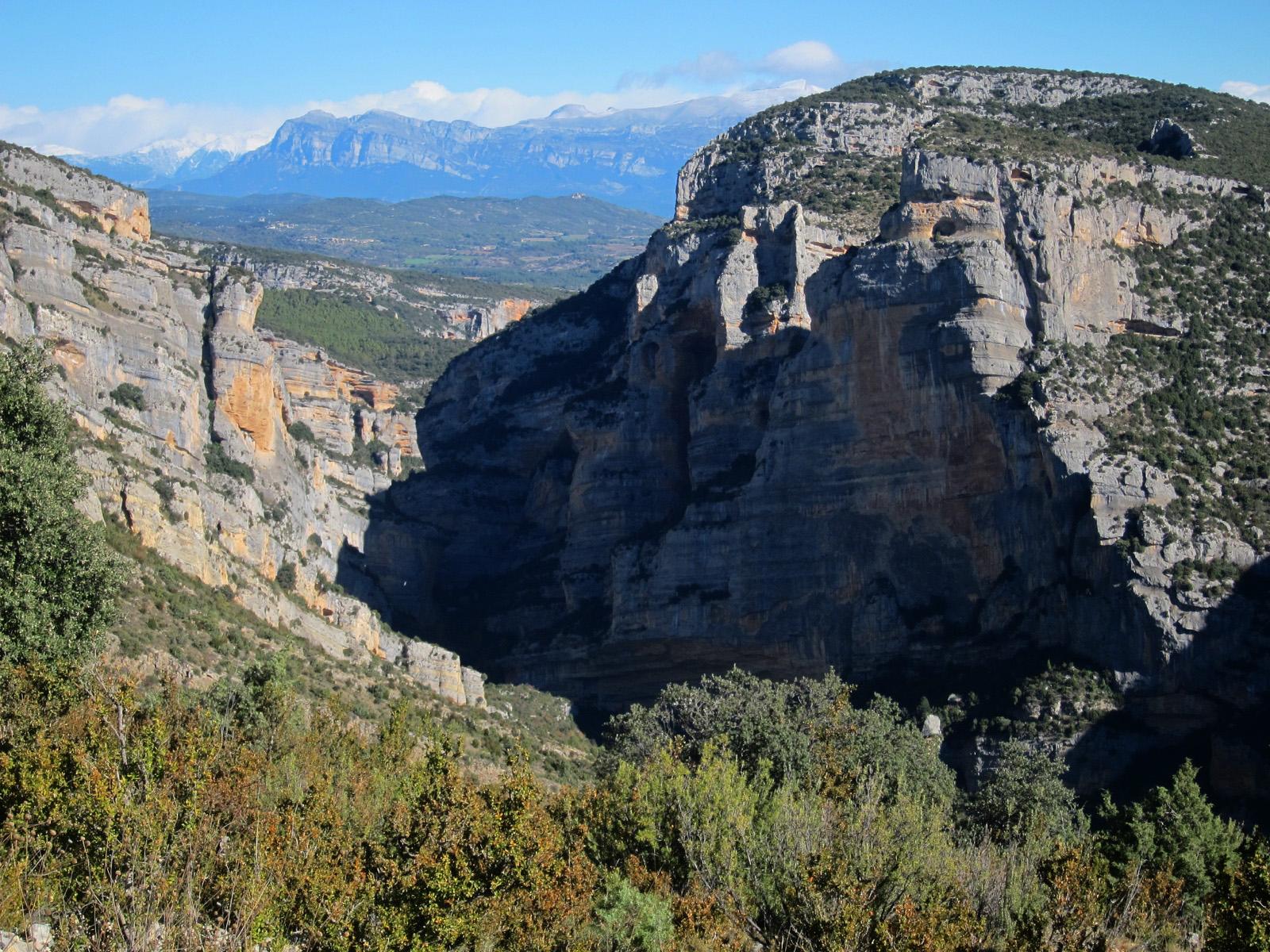 Sierra de Guara, Huesca