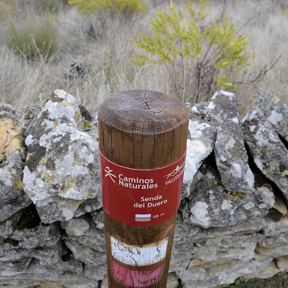 GR 14, Los Arribes del Duero, Salamanca