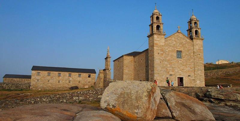 O Camiño dos Faros-Galicia