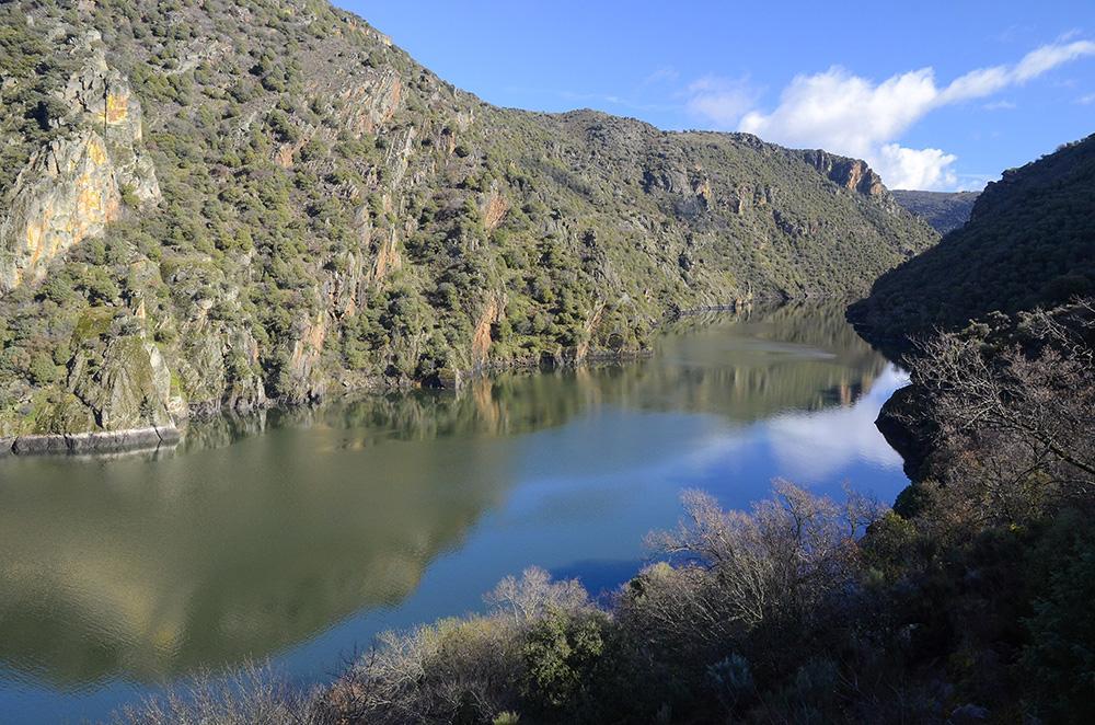 Ruta Rupurupay, Los Arribes del Duero, Salamanca