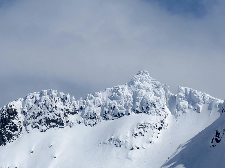 Pico de la Galana-Grerdos