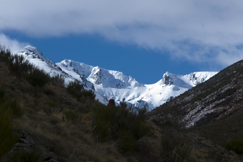 Garganta del Pinar-Gredos