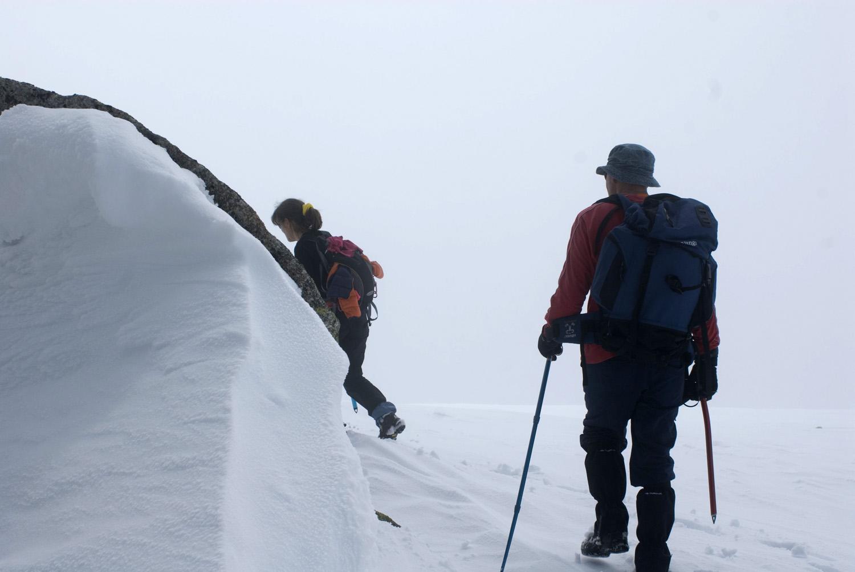 Ascensión al Pico Meapoco-Gredos