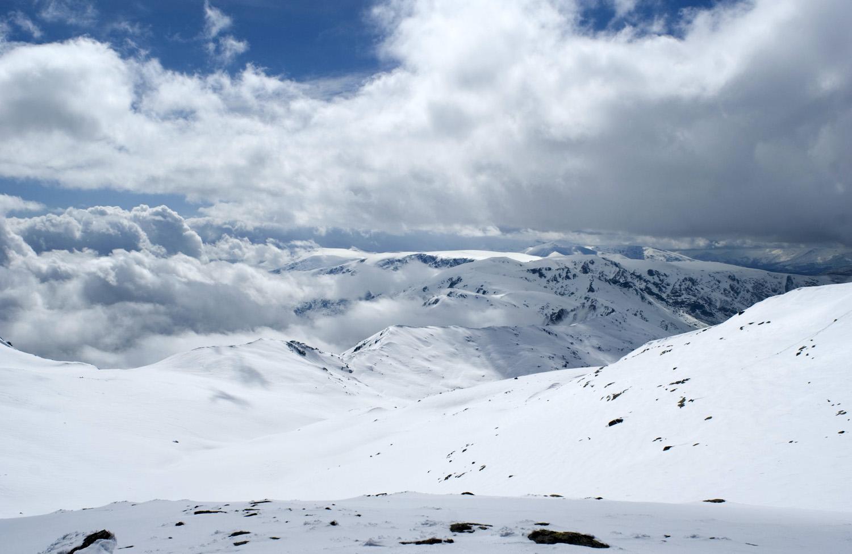 Sierra Llana-Gredos