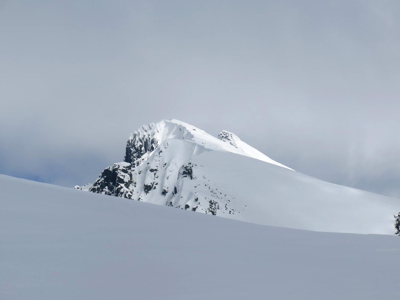Pico del Gutre-Sierra de Gredos