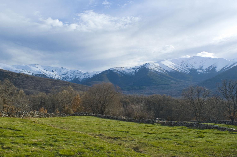 Sierra Llana-Gredos-Ávila
